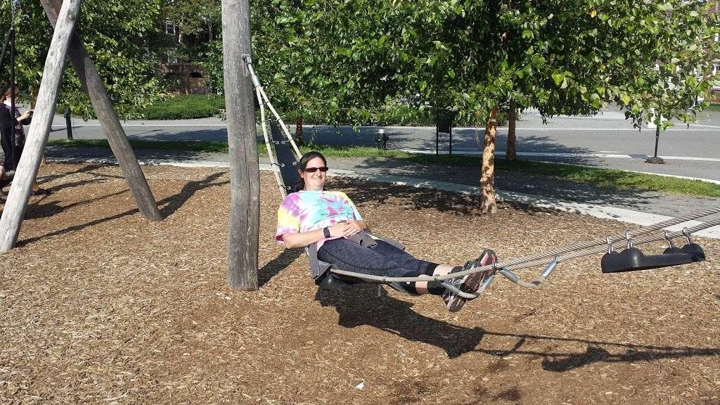 Hammock Grove Play Area - park  | Photo 10 of 10 | Address: New York, NY 10004, USA