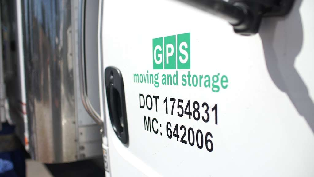Gps Moving And Storage Out Of State Long Distance