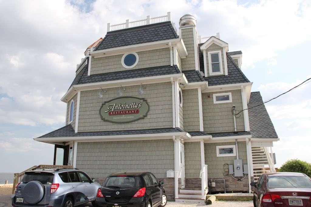 Antoinettas Restaurant - restaurant  | Photo 3 of 10 | Address: 523 Cedar Run Dock Rd, West Creek, NJ 08092, USA | Phone: (609) 978-9785