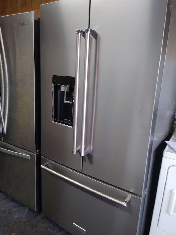 Frank Appliances - home goods store  | Photo 2 of 3 | Address: 380 Bloomfield Ave, Newark, NJ 07107, USA | Phone: (973) 391-7544