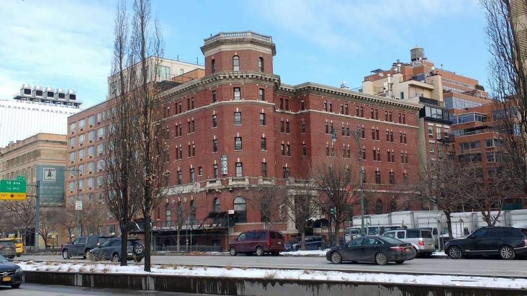 Old Rose - restaurant    Photo 4 of 10   Address: 113 Jane St, New York, NY 10014, USA   Phone: (212) 255-4143