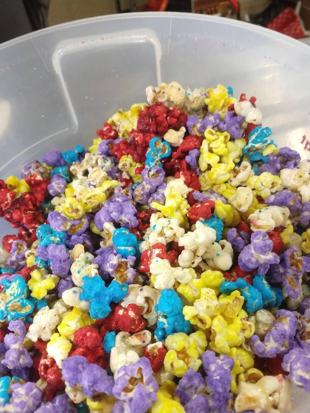 Pops Popped Gourmet Popcorn and More. - home goods store  | Photo 3 of 6 | Address: 3450 W Carefree Cir, Colorado Springs, CO 80917, USA | Phone: (719) 635-2242
