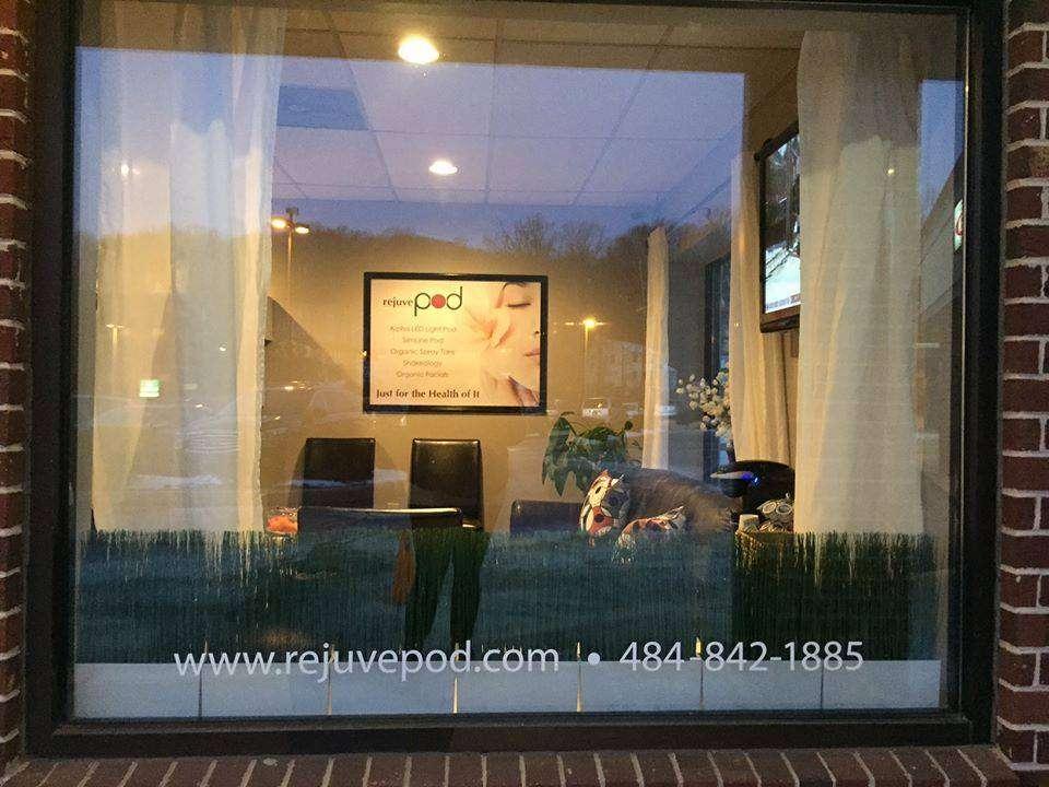 RejuvePod - spa  | Photo 3 of 8 | Address: 485 Baltimore Pike #119, Glen Mills, PA 19342, USA | Phone: (484) 842-1885