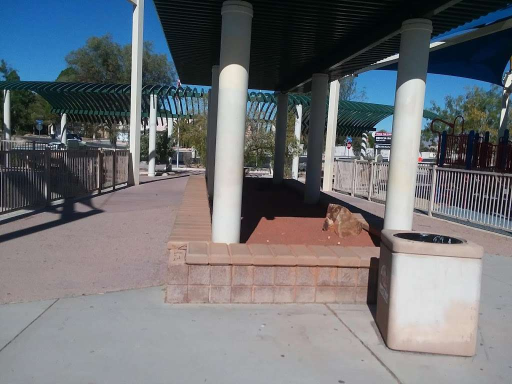 Desert Horizons Park - park  | Photo 2 of 10 | Address: 3750 Simmons Street,, North Las Vegas, NV 89032, USA | Phone: (702) 633-1171