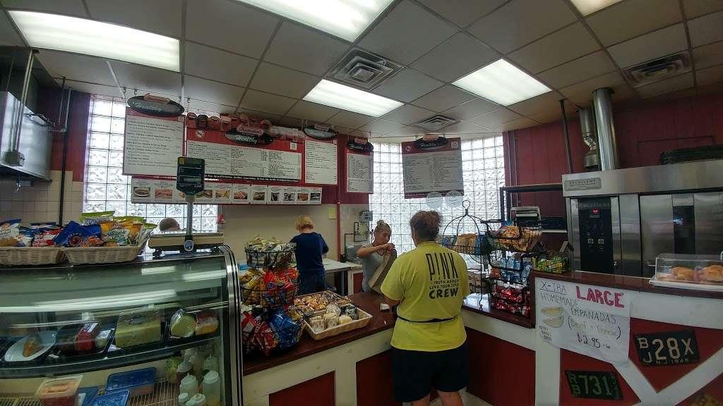 Bens Bagel Barn - bakery  | Photo 1 of 10 | Address: 169 Liberty St, Little Ferry, NJ 07643, USA | Phone: (201) 641-5353