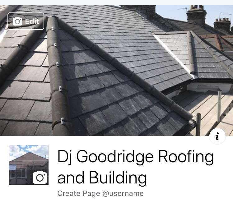 DJ Goodridge Roofing and Building - roofing contractor    Photo 1 of 4   Address: Hayes, Bromley BR2 9EE, UK   Phone: 020 8462 7835