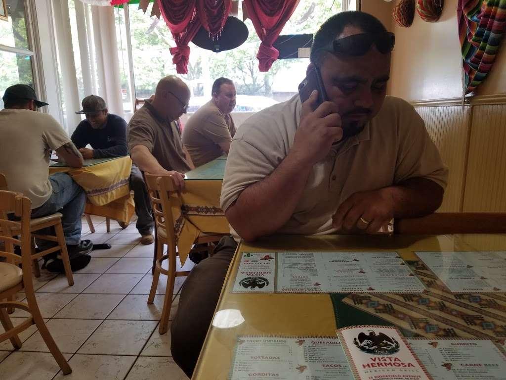 Vista Hermosa - restaurant    Photo 8 of 10   Address: 35 Ridgefield Ave, Ridgefield Park, NJ 07660, USA   Phone: (201) 373-9463