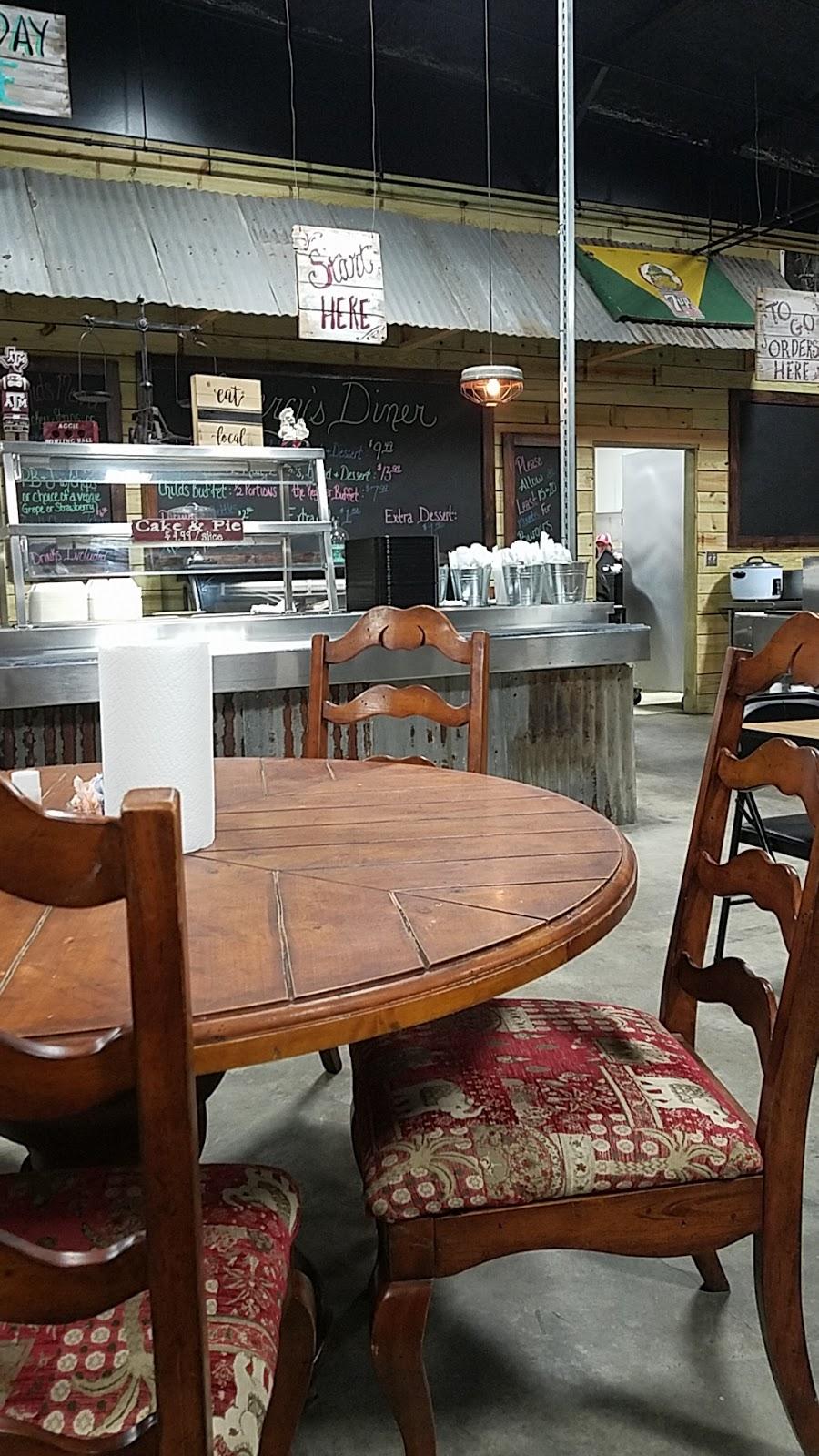 Lercys Diner West - restaurant    Photo 7 of 10   Address: 1419 N Main St, Mont Belvieu, TX 77520, USA   Phone: (281) 576-6975