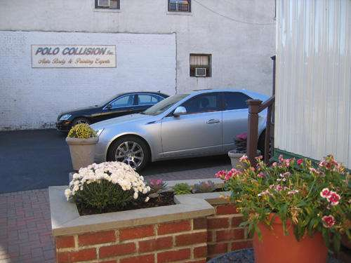 Polo Collision, Inc. - car repair    Photo 3 of 6   Address: 197 Riverdale Ave, Yonkers, NY 10705, USA   Phone: (914) 963-5339