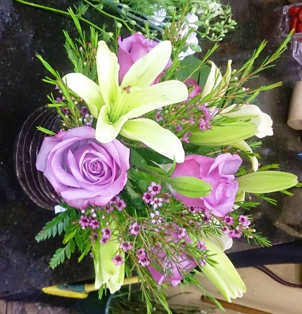Ditmars Flower - florist  | Photo 6 of 10 | Address: 2911 Ditmars Blvd, Queens, NY 11105, USA | Phone: (718) 726-4453