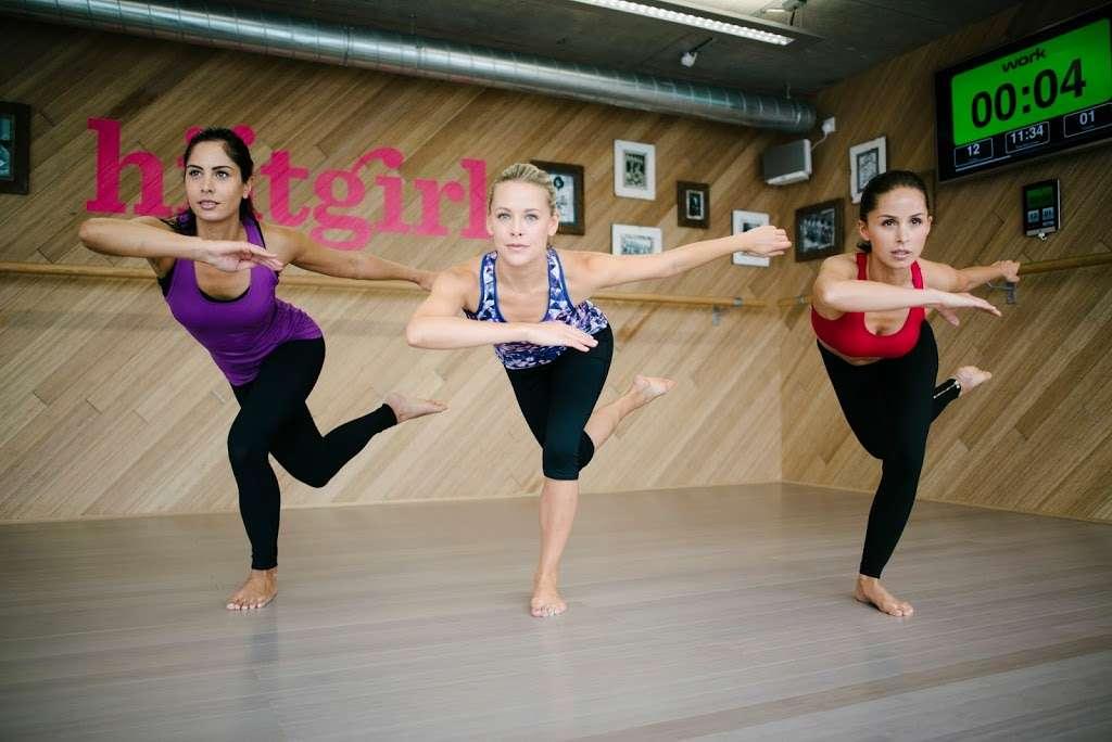 Hiitgirl - gym  | Photo 1 of 2 | Address: 3 Broadbent Cl, Highgate, London N6 5JW, UK | Phone: 0800 086 8848