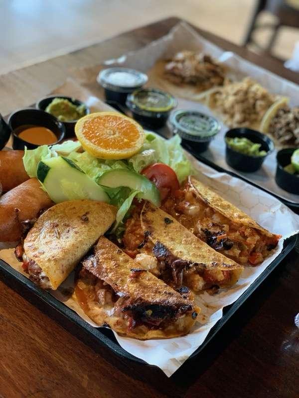 Quezadas tacos - restaurant    Photo 5 of 10   Address: 15544 La Mirada Blvd, La Mirada, CA 90638, USA   Phone: (714) 735-8528