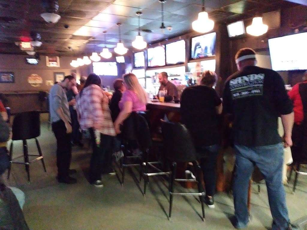 K Cs Neighborhood Bar & Grill - restaurant  | Photo 8 of 10 | Address: 10201 47th St, Shawnee, KS 66203, USA | Phone: (913) 262-7211