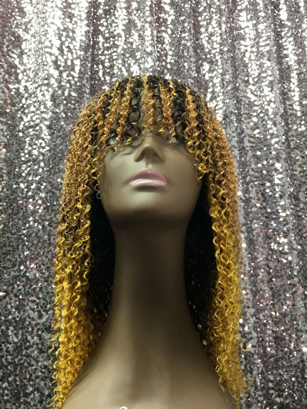 Luxury Wigs Outlet - shoe store  | Photo 3 of 10 | Address: 214 Huyler St, South Hackensack, NJ 07606, USA | Phone: (201) 880-4488