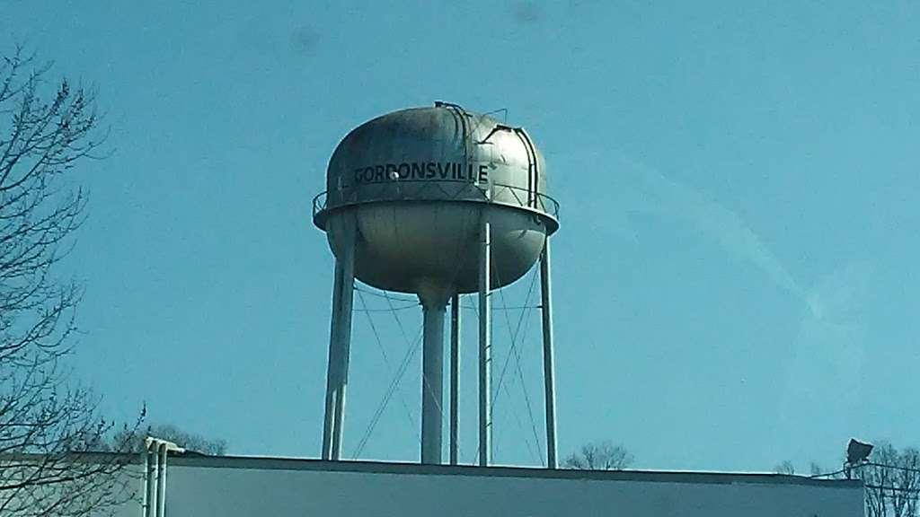 Liberty Park Gordonsville Business Center -   | Photo 1 of 1 | Address: 1 Cleveland Street Ste 1275 - Ranch House, Gordonsville, VA 22942, USA | Phone: (540) 832-7680