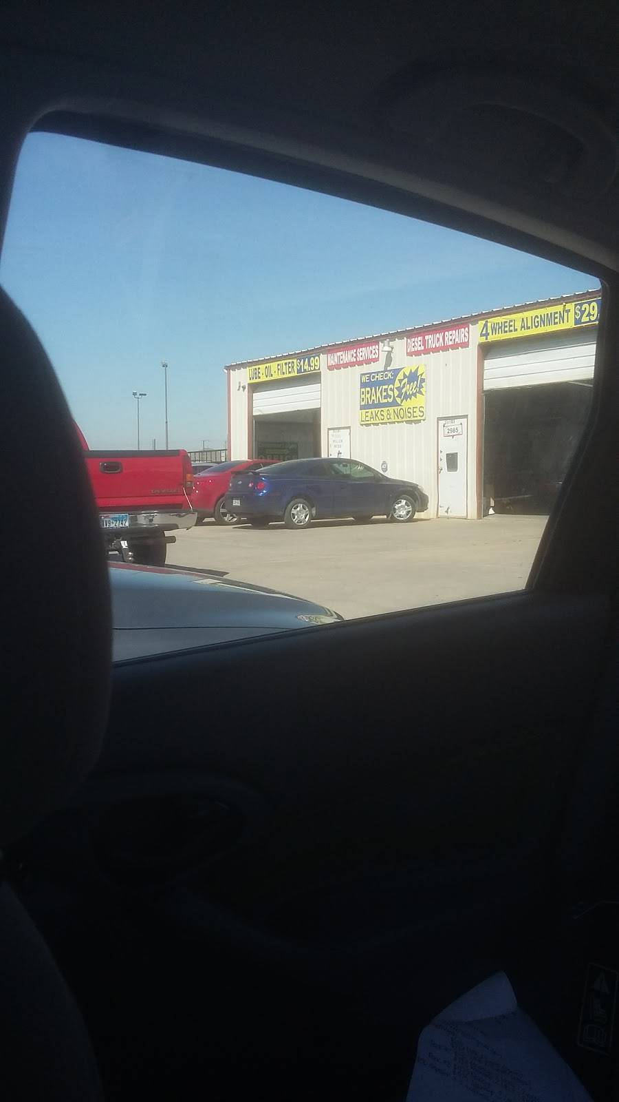 Alliance Dyno & Auto Services - car repair  | Photo 3 of 8 | Address: 2985 Keller Hicks Rd, Keller, TX 76244, USA | Phone: (817) 431-3150