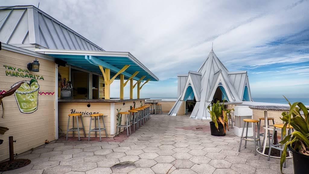 Hurricane Seafood Restaurant - restaurant  | Photo 6 of 9 | Address: 809 Gulf Way, St Pete Beach, FL 33706, USA | Phone: (727) 360-9558