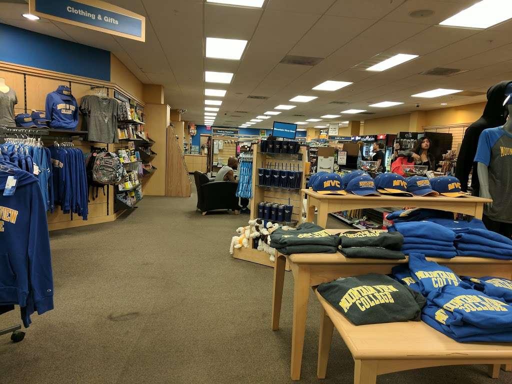 Mountain View College Bookstore - book store  | Photo 2 of 5 | Address: Mountain View College W Building, 4849 W Illinois Ave, Dallas, TX 75211, USA | Phone: (214) 331-5474