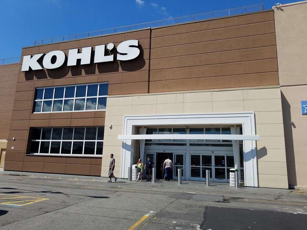 Kohls Caesars Bay - department store  | Photo 8 of 10 | Address: 8973 Bay Pkwy Ste 1, Brooklyn, NY 11214, USA | Phone: (718) 266-6357