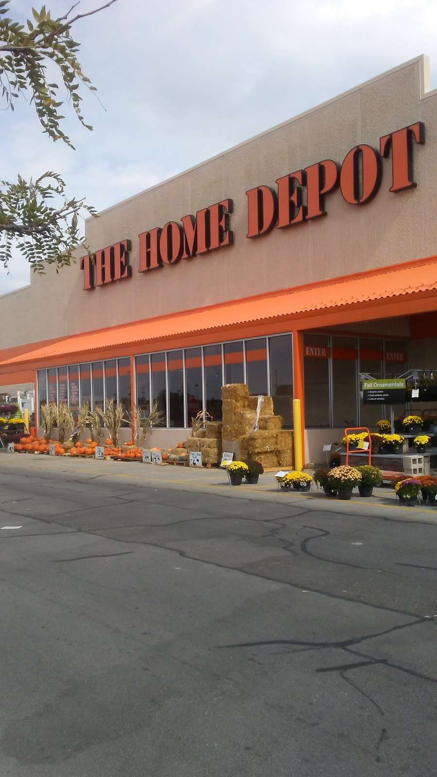 The Home Depot 17845 Halsted St Homewood Il 60430 Usa