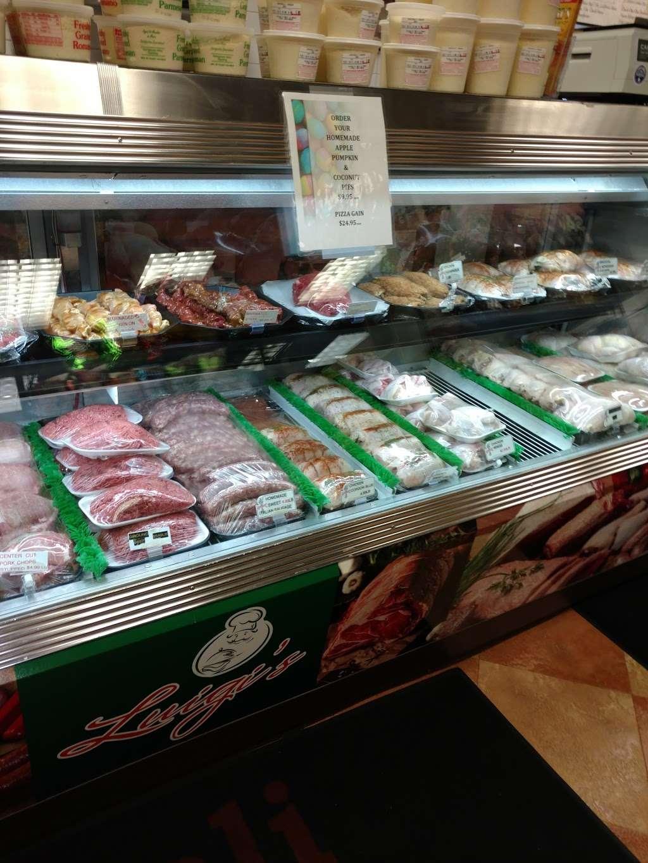 Luigi Deli Meat Market - restaurant  | Photo 7 of 10 | Address: 424 Dover Rd, Toms River, NJ 08757, USA | Phone: (732) 341-0630