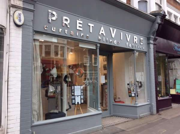 Pret A Vivre - home goods store  | Photo 3 of 10 | Address: 81 Fortis Green Rd, London N10 3HP, UK | Phone: 020 3005 8668
