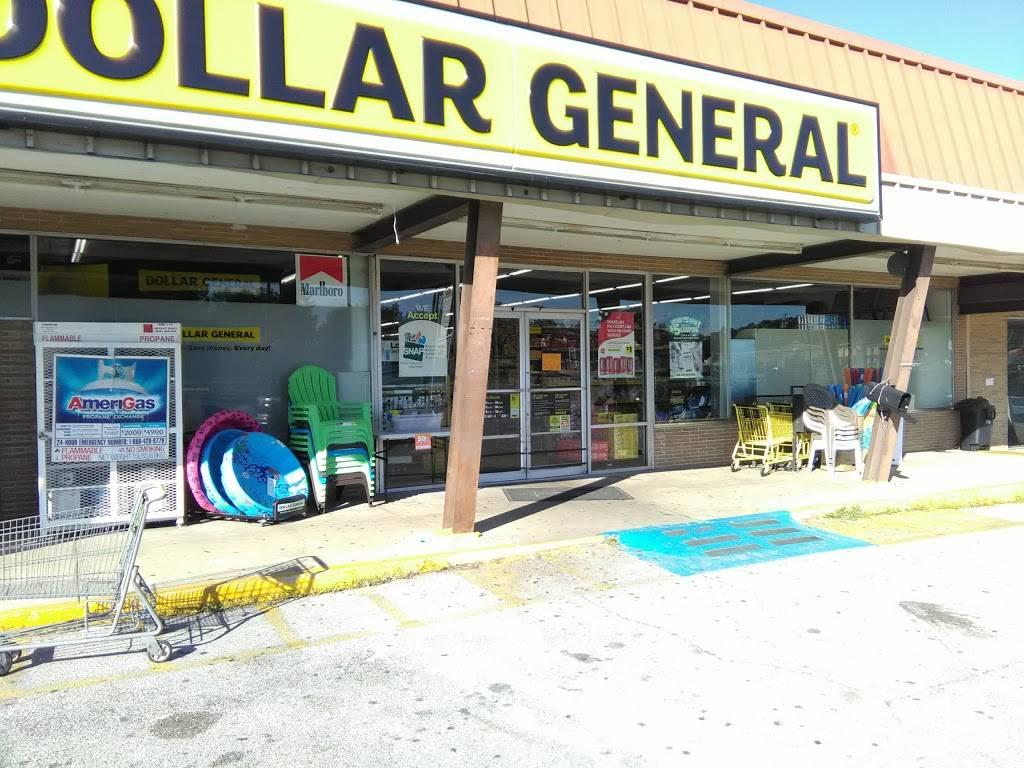 Dollar General - home goods store  | Photo 6 of 9 | Address: 1509 S Main St, Graysville, AL 35073, USA | Phone: (205) 675-2055