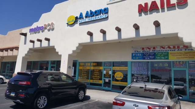 A Abana Auto Insurance - insurance agency  | Photo 1 of 6 | Address: 1445 N Jones Blvd, Las Vegas, NV 89108, USA | Phone: (702) 818-8161