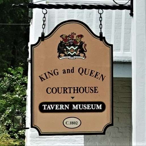 Courthouse Tavern Museum - museum  | Photo 8 of 10 | Address: 146 Court House Landing Rd, King and Queen Court House, VA 23085, USA | Phone: (804) 785-9558