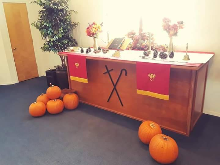 Good Shepherd Ev. Lutheran Church - church  | Photo 4 of 6 | Address: 4090 S Melpomene Way, Tucson, AZ 85730, USA | Phone: (520) 448-8694