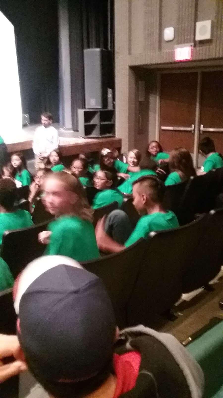 Prairie Middle School - school  | Photo 5 of 6 | Address: 12600 E Jewell Ave, Aurora, CO 80012, USA | Phone: (720) 747-3000