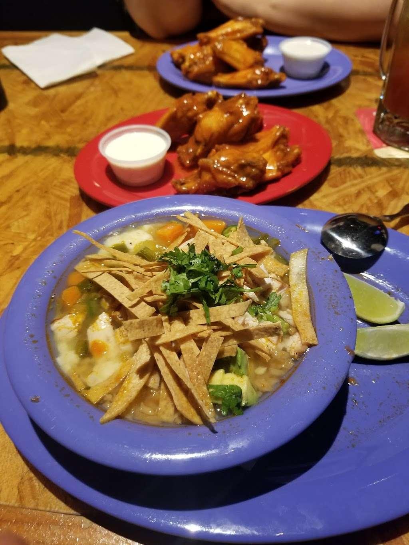 Ojos Locos Sports Cantina - Dallas - restaurant  | Photo 5 of 10 | Address: 10230 Technology Blvd E, Dallas, TX 75220, USA | Phone: (972) 354-5626