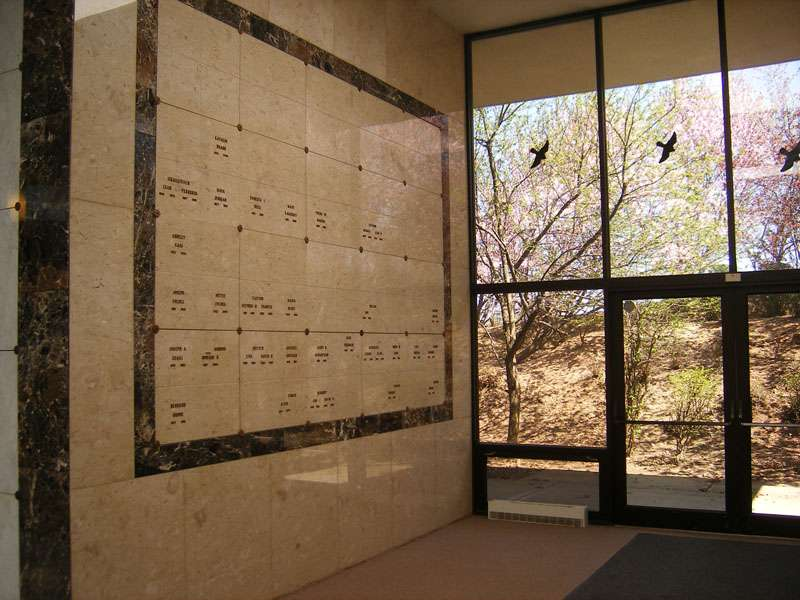 Mount Lebanon Cemetery - cemetery  | Photo 8 of 8 | Address: 7800 Myrtle Ave, Glendale, NY 11385, USA | Phone: (718) 821-0200