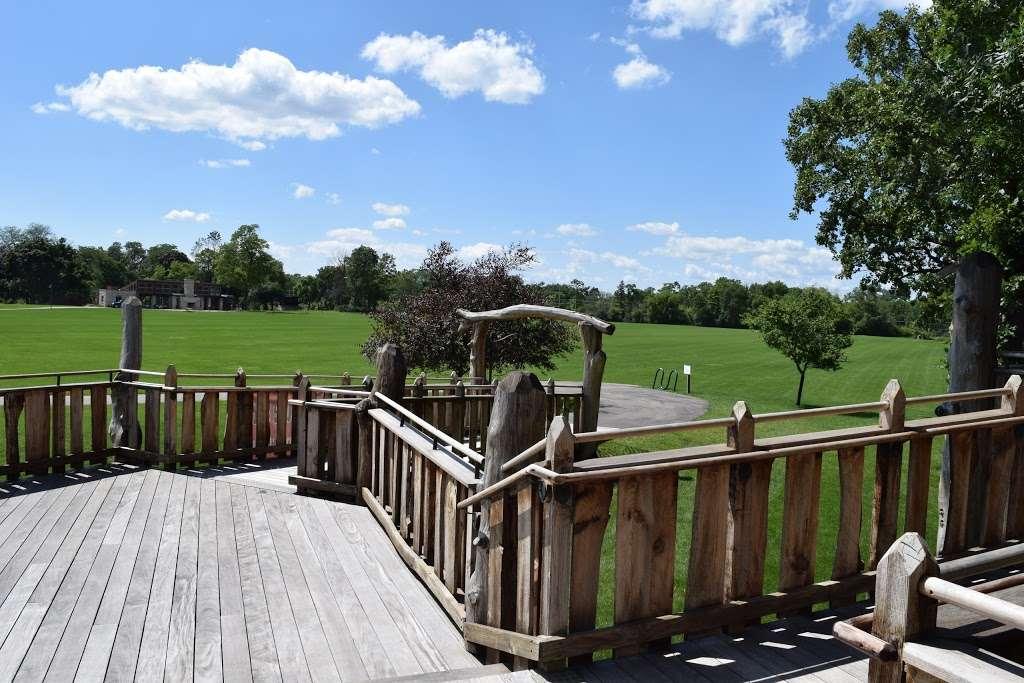 Jewel Tea Pavilion - park  | Photo 4 of 10 | Address: Barrington, IL 60010, USA | Phone: (847) 381-0687