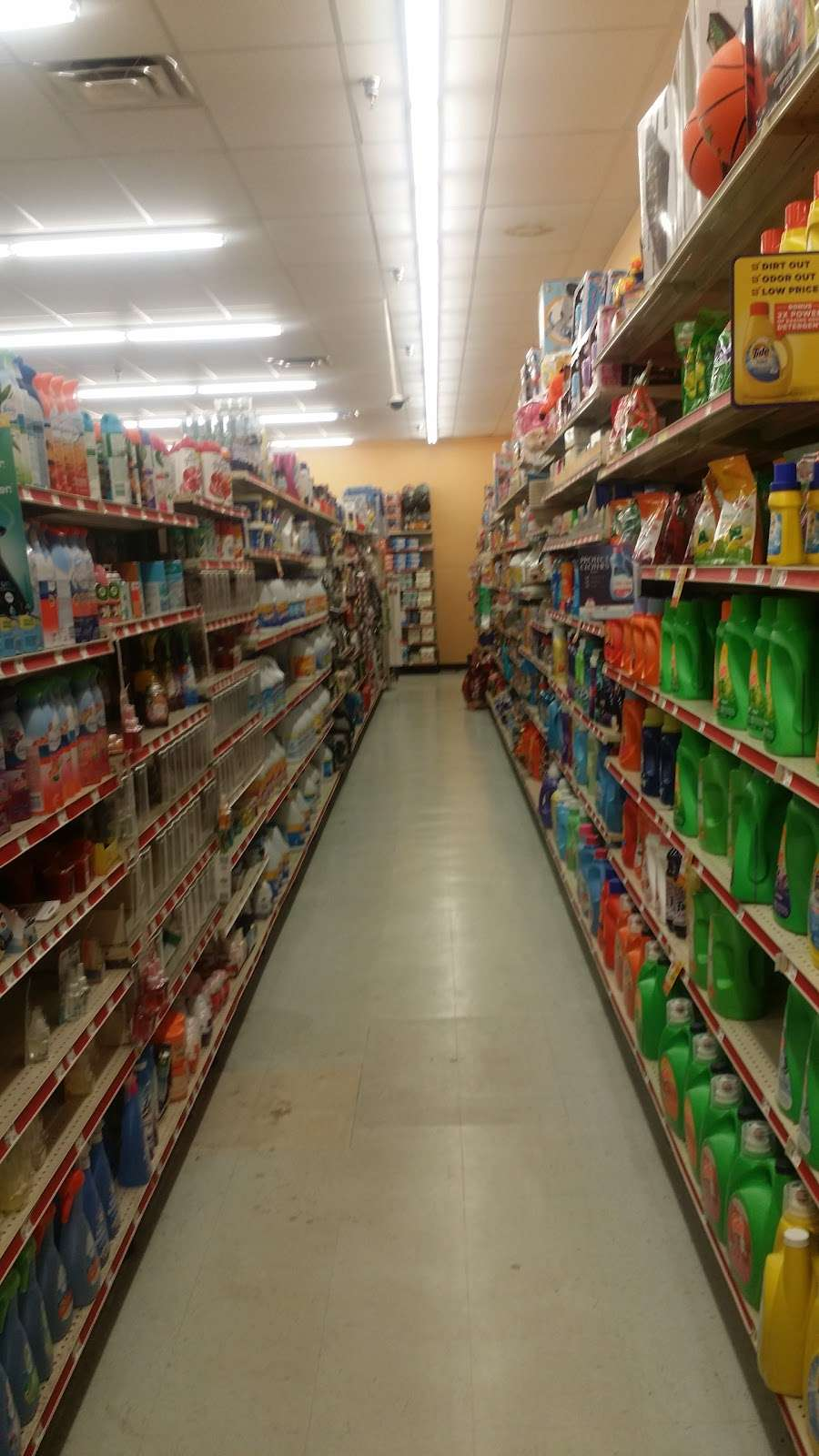 Family Dollar - supermarket  | Photo 1 of 10 | Address: 6611 Marlboro Pike, District Heights, MD 20747, USA | Phone: (301) 736-8300