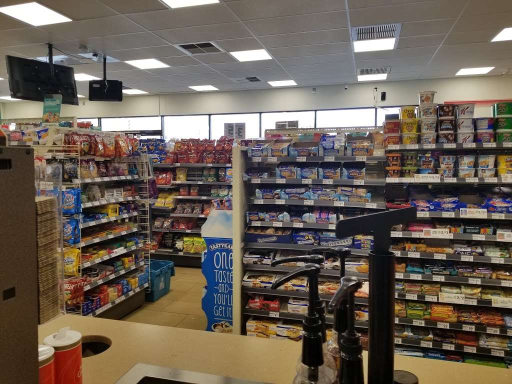 7-Eleven - convenience store  | Photo 8 of 10 | Address: 1478 South Ave, Plainfield, NJ 07062, USA | Phone: (908) 755-0170