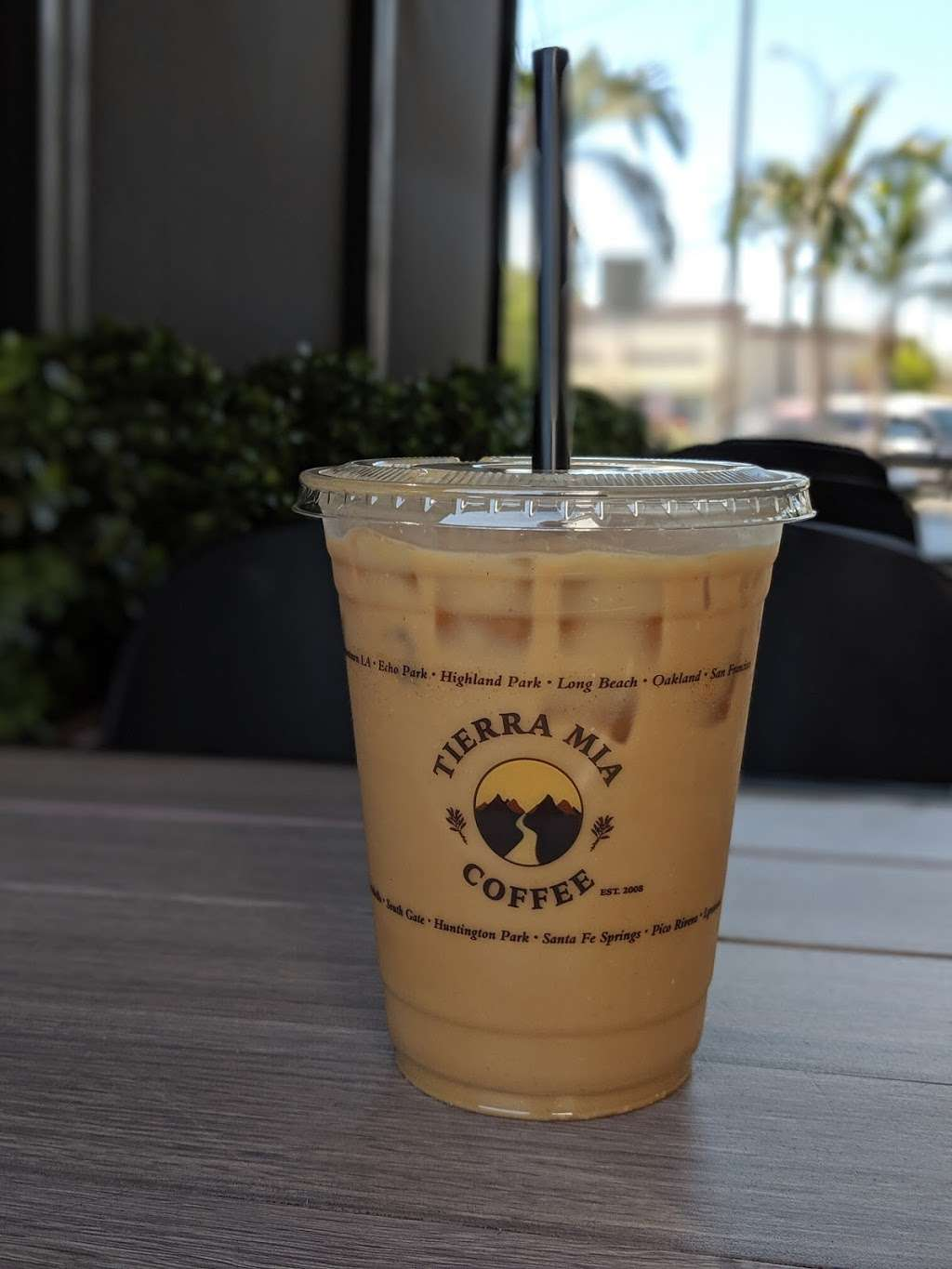 Tierra Mia Coffee - cafe  | Photo 9 of 9 | Address: 3748 Peck Rd, El Monte, CA 91731, USA | Phone: (626) 416-5339