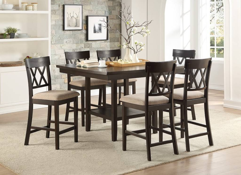 Del Sol Furniture & Mattress - furniture store  | Photo 2 of 10 | Address: 1036 E Southern Ave Suite 118, Mesa, AZ 85204, USA | Phone: (480) 750-8915