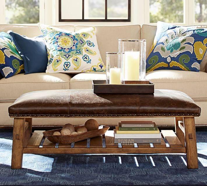 Pottery Barn - furniture store  | Photo 8 of 10 | Address: 1500 Washington Rd #1105, Mt Lebanon, PA 15228, USA | Phone: (412) 571-5460