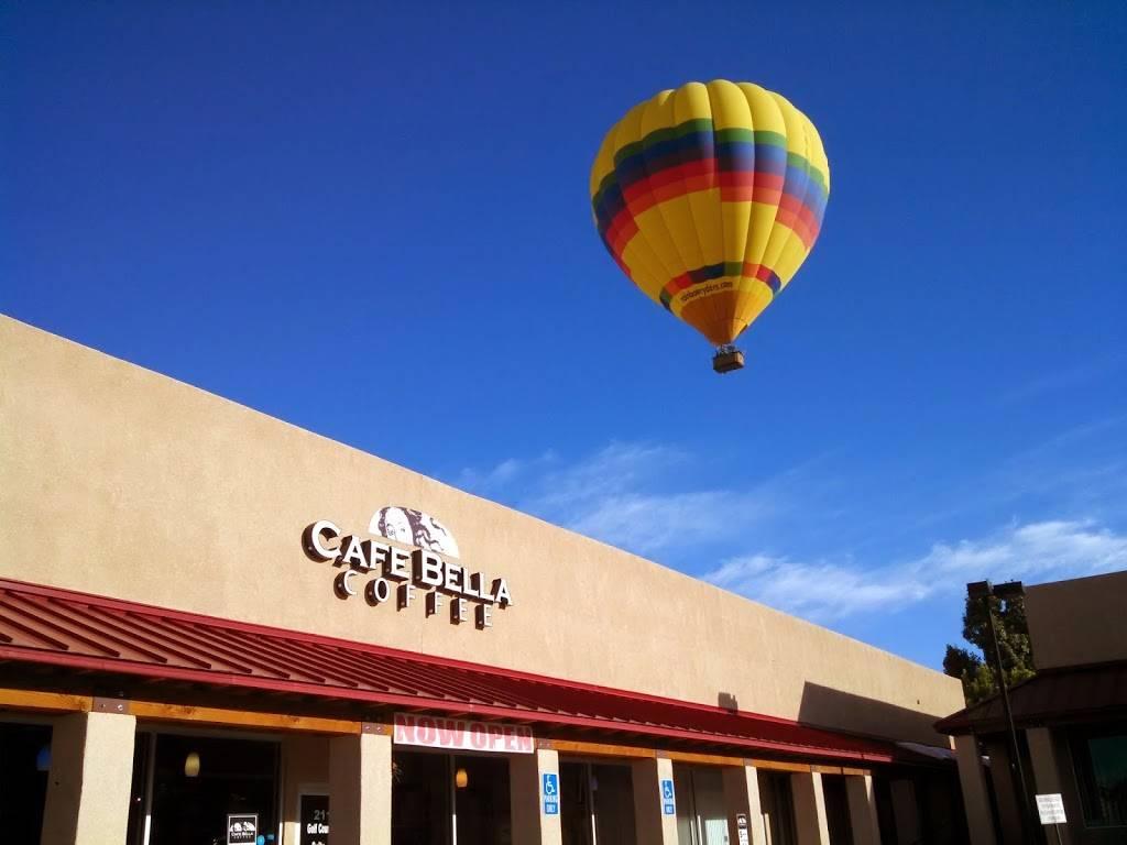 Cafe Bella Coffee - cafe  | Photo 1 of 10 | Address: 2115 Golf Course Rd SE #102, Rio Rancho, NM 87124, USA | Phone: (505) 994-9436