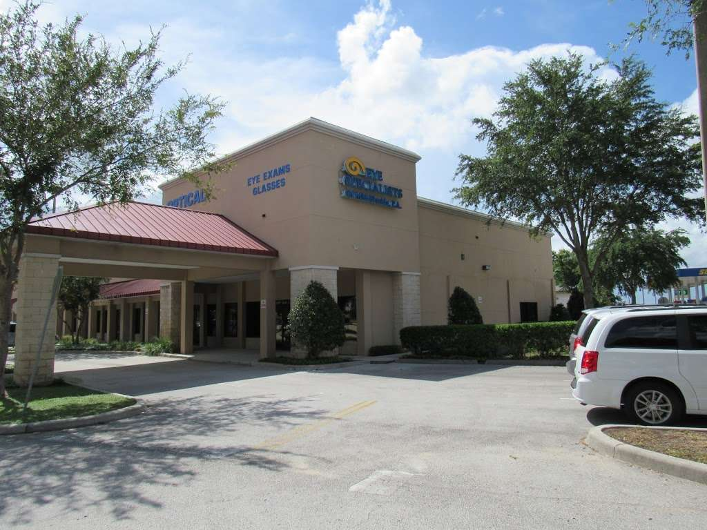 Eye Specialists of Mid Florida, P.A. - doctor    Photo 1 of 5   Address: 1050 US-27 Suite 1, Clermont, FL 34714, USA   Phone: (352) 394-8705