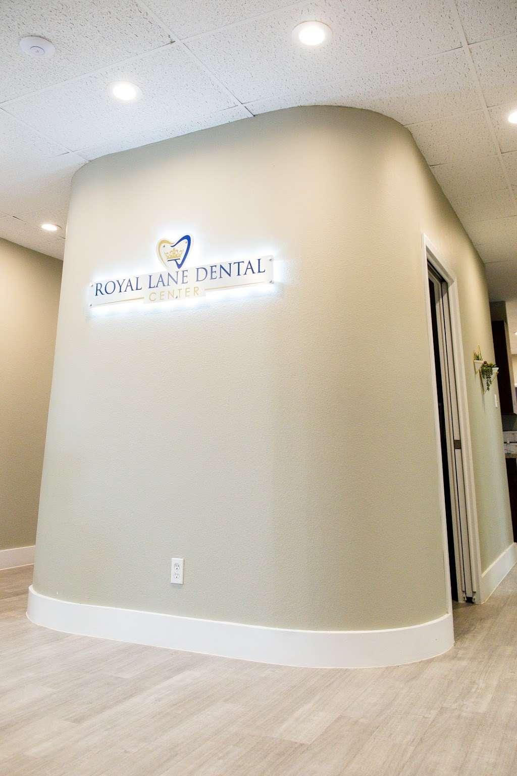 Royal Lane Dental Center - dentist  | Photo 8 of 8 | Address: 8499 Greenville Ave #210, Dallas, TX 75231, USA | Phone: (469) 904-2080