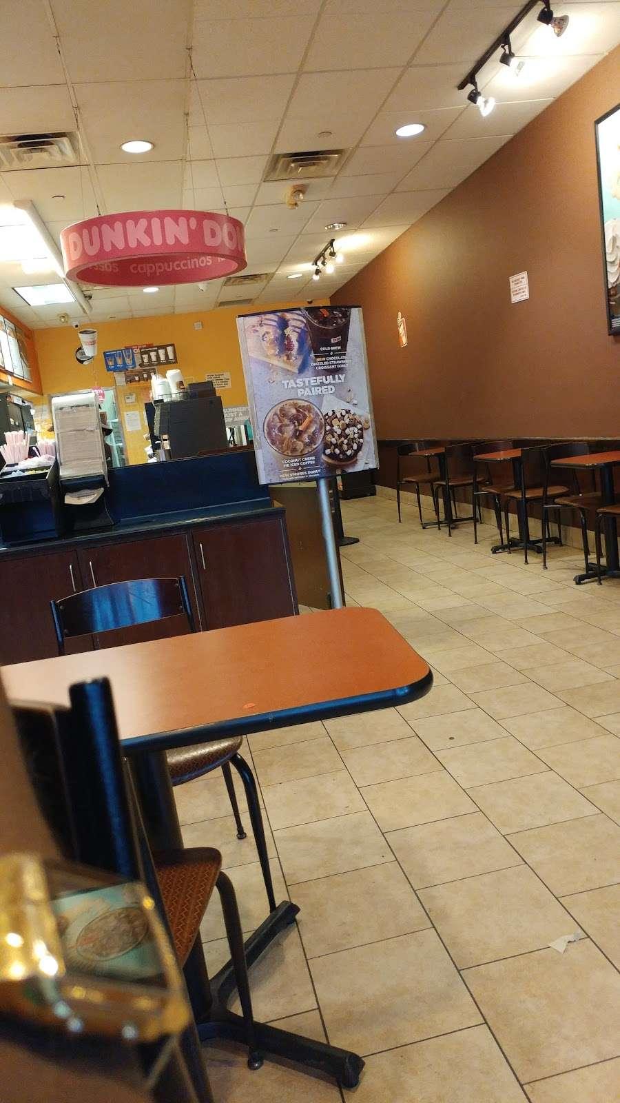 Dunkin Donuts - cafe  | Photo 9 of 10 | Address: 1720 Atlantic Ave, Brooklyn, NY 11213, USA | Phone: (718) 756-1011