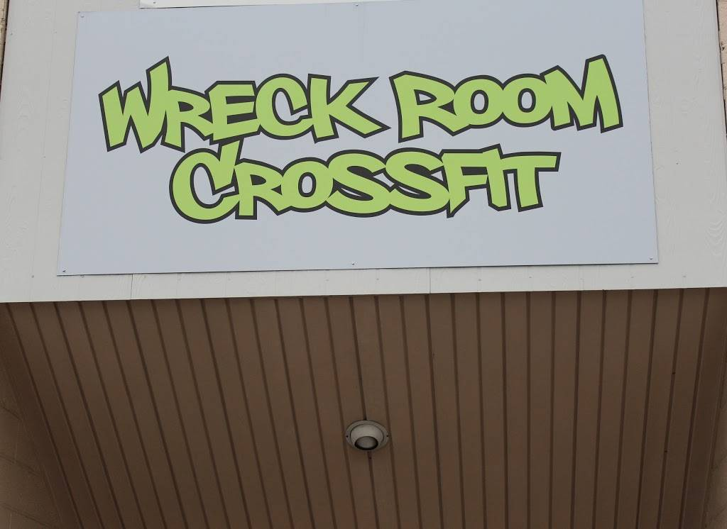 Glen Burnie Fitness and Nutrition: Home of Wreck Room CrossFit - gym  | Photo 7 of 8 | Address: 180 Penrod Ct suite d, Glen Burnie, MD 21061, USA | Phone: (443) 422-2779