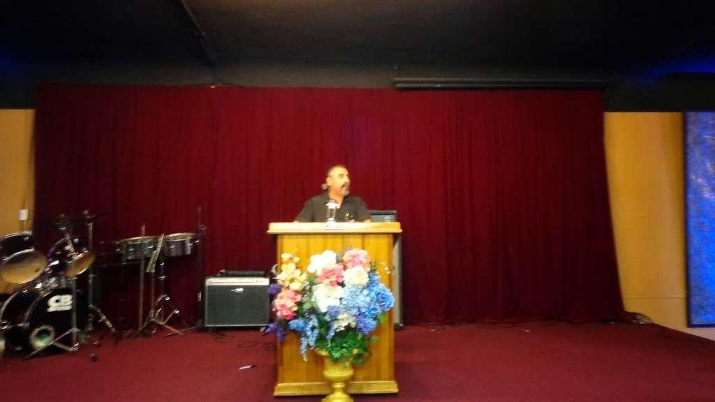 BY HIS GRACE FELLOWSHIP - church    Photo 2 of 9   Address: 3259 East Cesar E Chavez Avenue, Los Angeles, CA 90063, USA   Phone: (626) 622-9496