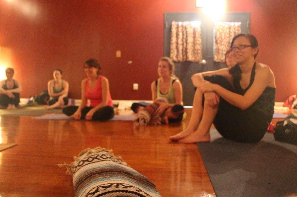 Yoga Loft - gym    Photo 3 of 3   Address: 3 Lopez Rd, Wilmington, MA 01887, USA   Phone: (978) 658-5888
