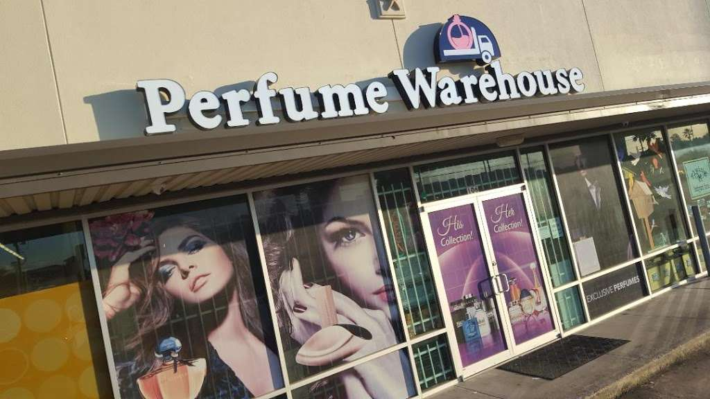 Perfume Warehouse - clothing store    Photo 1 of 2   Address: 13225 Farm to Market Rd 529 Suite 106, Houston, TX 77041, USA   Phone: (713) 466-8383