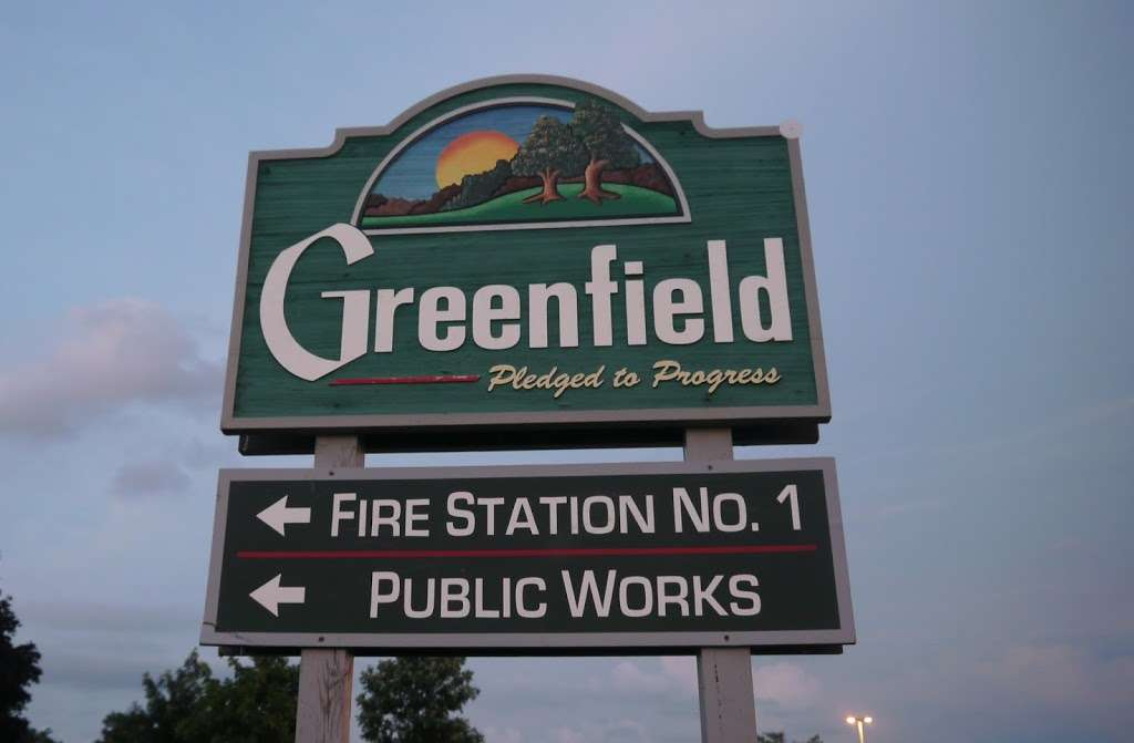 Greenfield Fire Department - fire station  | Photo 3 of 7 | Address: 5330 W Layton Ave, Greenfield, WI 53220, USA | Phone: (414) 761-5306