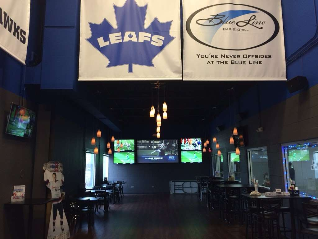 Leafs Ice Centre - store  | Photo 9 of 10 | Address: 801 Wesemann Dr, West Dundee, IL 60118, USA | Phone: (847) 844-8700