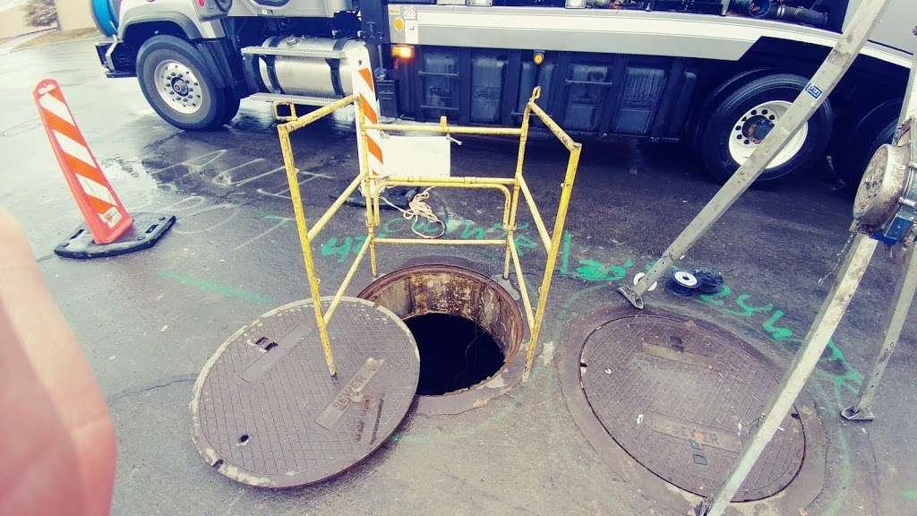 Insituform Technologies Inc - plumber  | Photo 1 of 3 | Address: 9654 Titan Ct, Littleton, CO 80125, USA | Phone: (303) 791-7199